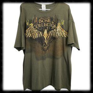 Michael Waddell's Bone Collector Graphic Tee  2XL